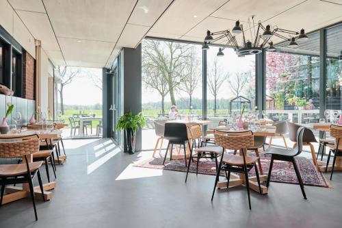 Restaurant Smûk Katlijk Heerenveen Friesland
